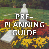 Pre-Planning Guide